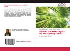 Capa do livro de Diseño de estrategias de marketing social