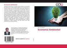 Economía Ambiental的封面