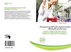 Portada del libro de Hexaprenyldihydroxybenzoate Methyltransferase