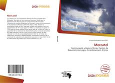 Mercatel kitap kapağı