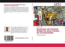 Portada del libro de Sistemas de Control Moderno para Celdas de Combustible