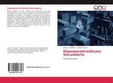 Portada del libro de Hiperparatiroidismo Secundario
