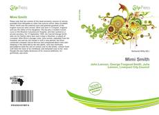 Bookcover of Mimi Smith