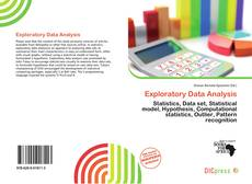 Bookcover of Exploratory Data Analysis