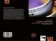 Capa do livro de Freedom Debt Relief