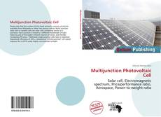 Bookcover of Multijunction Photovoltaic Cell