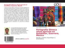 Bookcover of Pictografia Olmeca ritual agrícola en Oxtotitlan, Guerrero, México