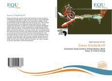 Buchcover von Jonas Gladnikoff