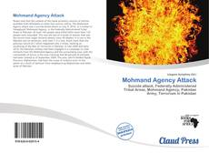 Bookcover of Mohmand Agency Attack