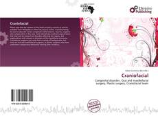 Bookcover of Craniofacial