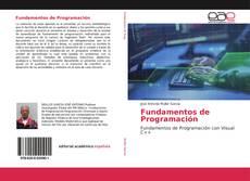 Bookcover of Fundamentos de Programación