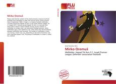 Bookcover of Mirko Oremuš