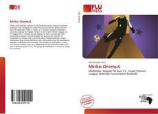 Buchcover von Mirko Oremuš