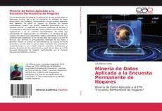Couverture de Minería de Datos Aplicada a la Encuesta Permanente de Hogares