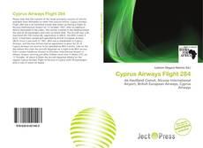 Cyprus Airways Flight 284 kitap kapağı