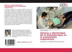 Borítókép a  Género y efectividad de la Ozonoterapia en la estomatitis subprótesis - hoz