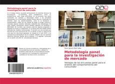 Bookcover of Metodología panel para la investigación de mercado