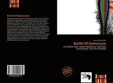 Couverture de Battle Of Kumanovo