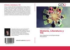 Обложка Historia, Literatura y TIC