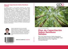 Plan de Capacitación Sobre Residuos Sólidos的封面