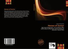 Borítókép a  Heroes of Sontar - hoz