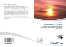 Bookcover of Saint-Omer-Capelle