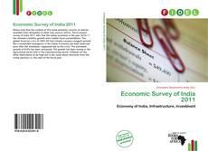 Borítókép a  Economic Survey of India 2011 - hoz