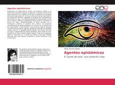 Bookcover of Agentes epistémicos
