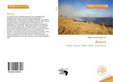 Bookcover of Novel