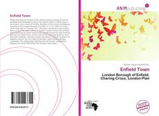 Bookcover of Enfield Town