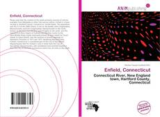 Bookcover of Enfield, Connecticut