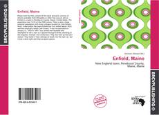Bookcover of Enfield, Maine