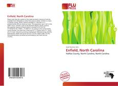 Buchcover von Enfield, North Carolina