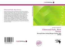 Copertina di Elmwood Park, New Jersey