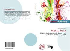 Bookcover of Ductless Gland