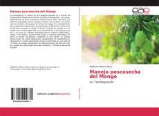 Capa do livro de Manejo poscosecha del Mango