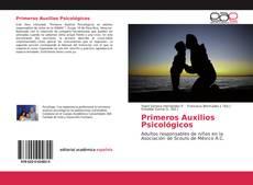 Buchcover von Primeros Auxilios Psicológicos