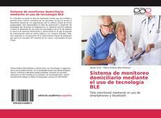 Portada del libro de Sistema de monitoreo domiciliario mediante el uso de tecnología BLE