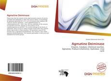 Agmatine Deiminase的封面