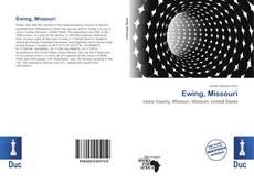 Bookcover of Ewing, Missouri