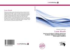 Bookcover of Leon Heath