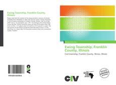 Buchcover von Ewing Township, Franklin County, Illinois