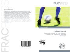 Capa do livro de Everton Lemos