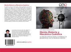 Bookcover of Mente-Materia y Mecánica Cuántica