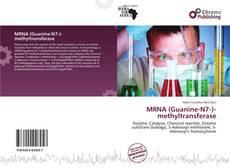 Buchcover von MRNA (Guanine-N7-)-methyltransferase
