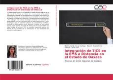 Borítókép a  Integración de TICS en la EMS a Distancia en el Estado de Oaxaca - hoz