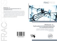 Обложка Methanol—5-hydroxybenzimidazolylcobamide Co-methyltransferase