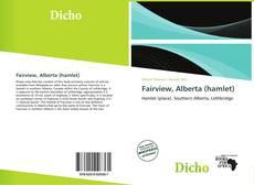 Copertina di Fairview, Alberta (hamlet)