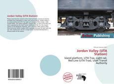 Borítókép a  Jordan Valley (UTA Station) - hoz