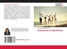 Bookcover of Autoestima en Estudiantes